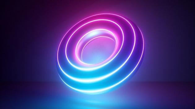 科学家称宇宙造型可能像个三维的甜甜圈